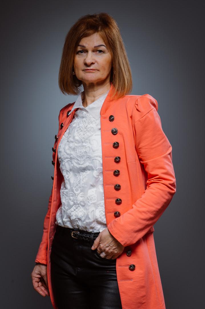 Paulína Ivančinová