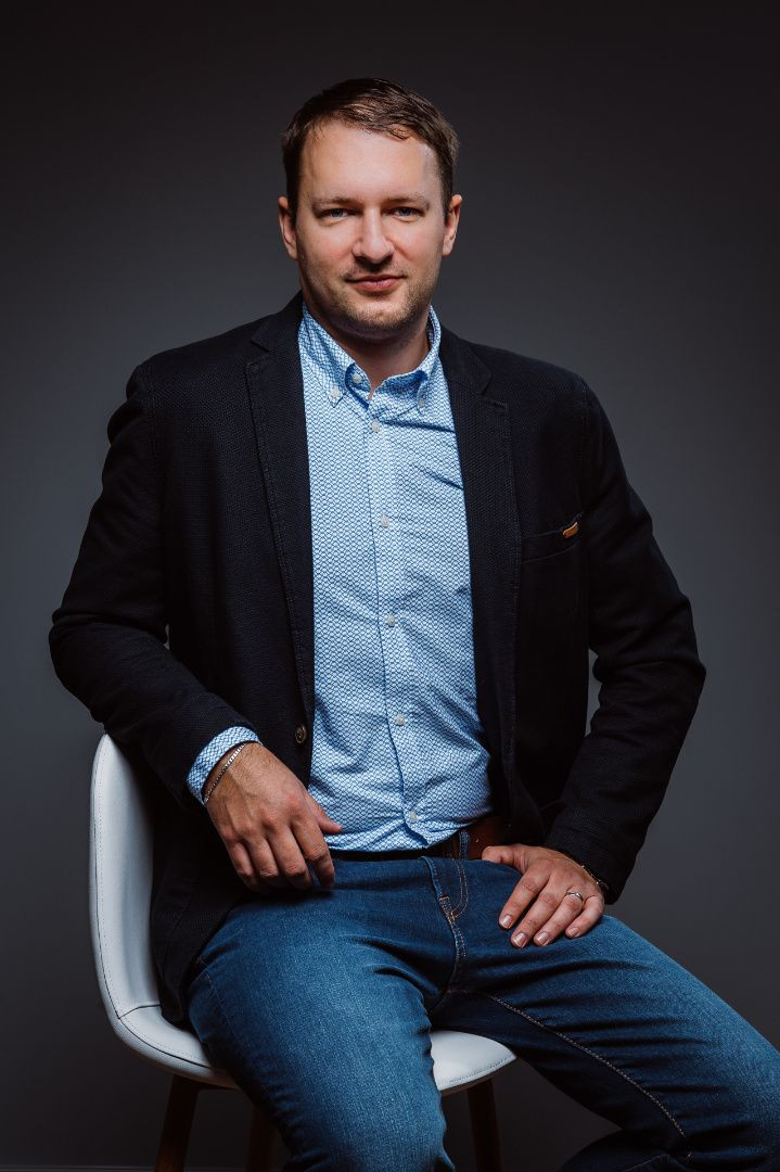 Ing. Matúš Konival